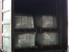 Container Stacking Jumbo Bags