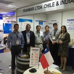 Poultry Fair Ecuador 2015