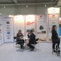 Eurotier Hannover 2016