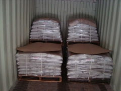 Container Stacking 25 KG Bags