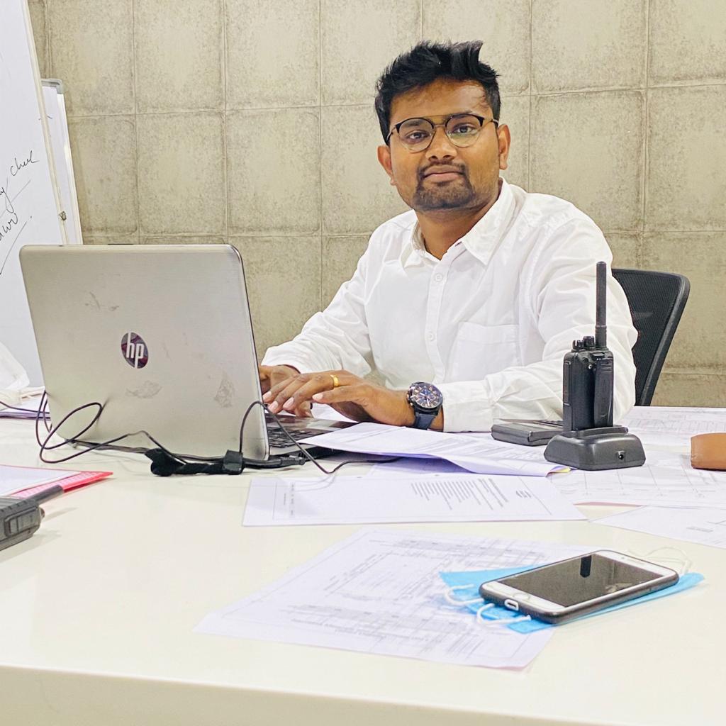 Sahil Nagulwar