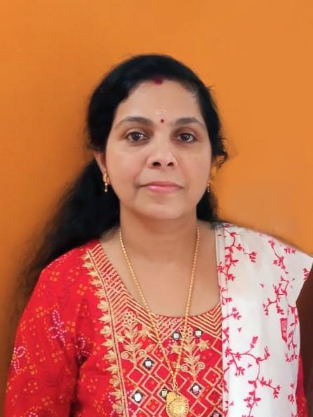 Shobha Nandkumar Nair