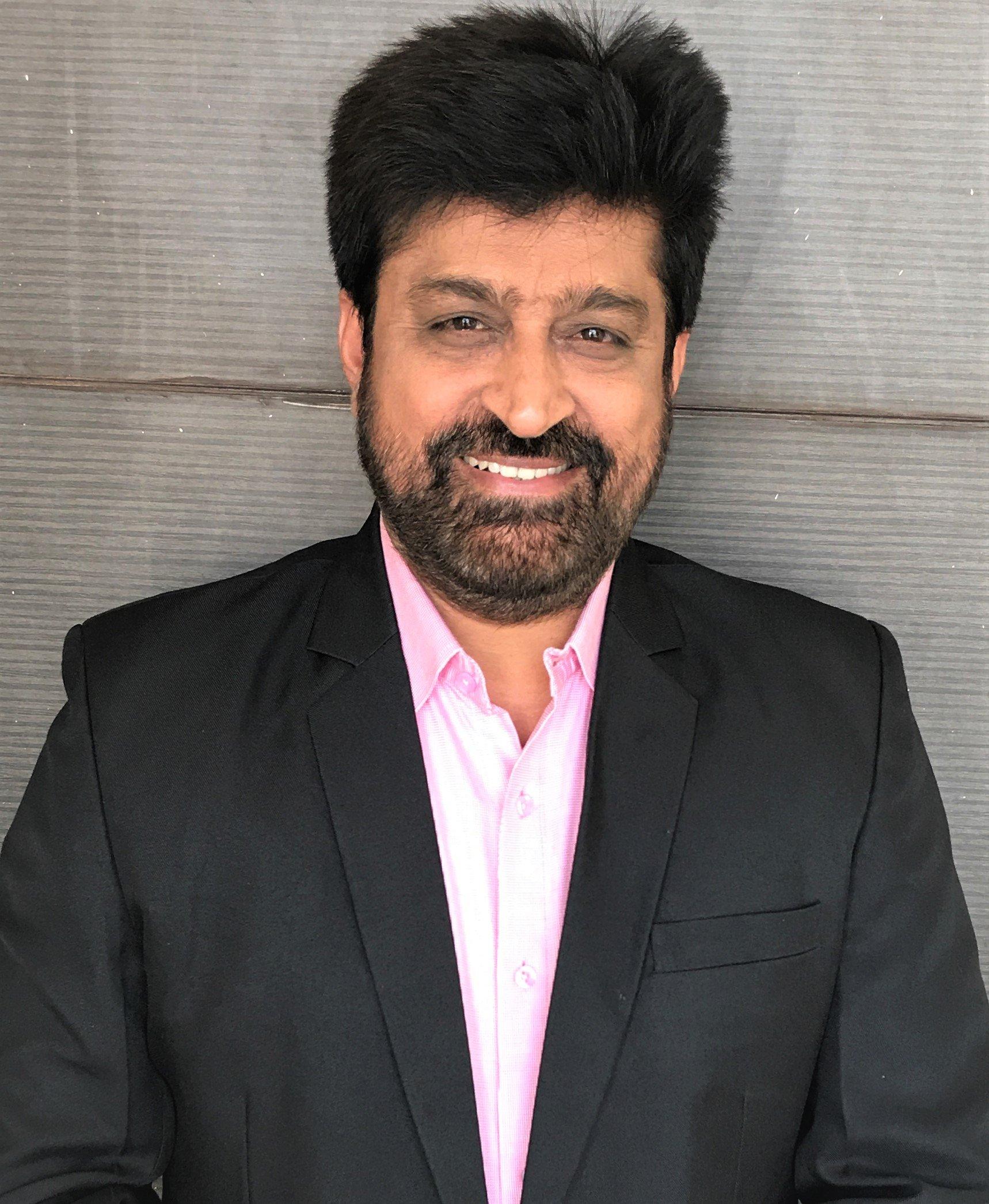 Yuvraj Vyas
