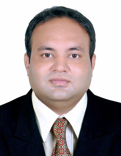 Ankur Modi
